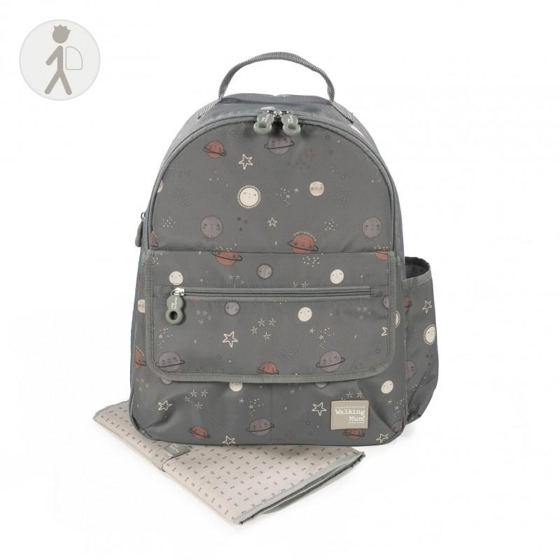 Mochila Moon Walking Mum 36236