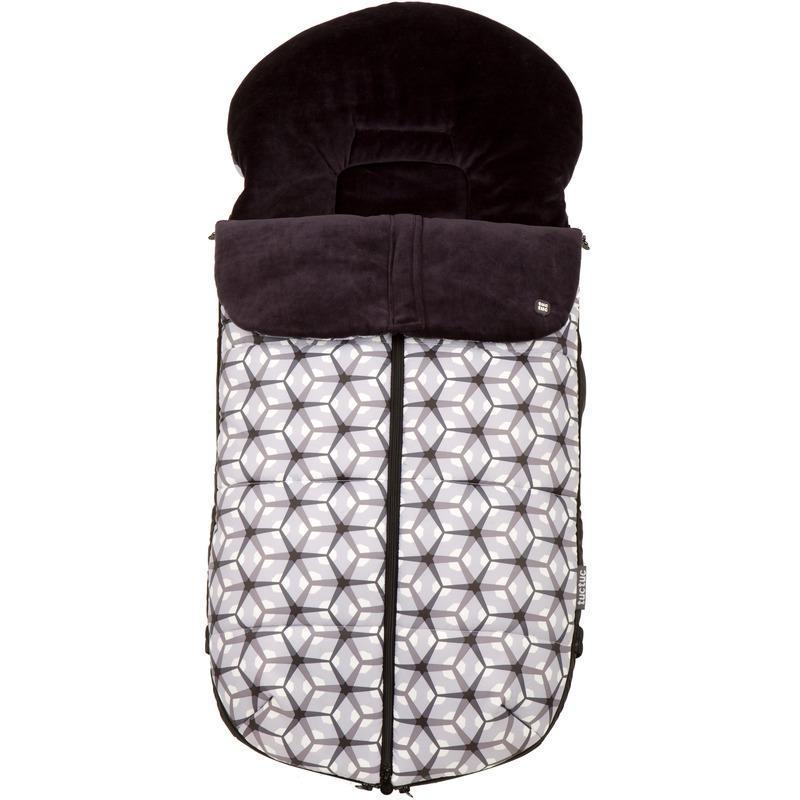 Sacos y colchas saco silla beb invierno inuit tuc tuc - Sacos silla bebe invierno ...