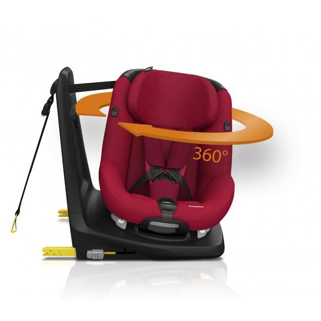 Isize silla auto axissfix beb confort for Silla de auto bebe