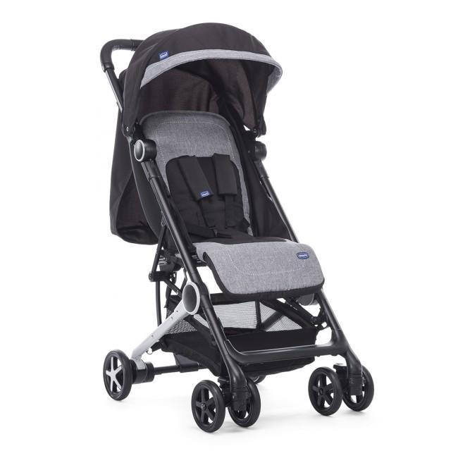 Silla Paseo Bebe Chicco Minimo Black Night 79155 410