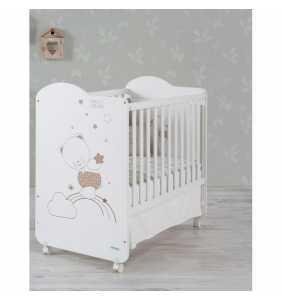 Cuna bebé Arco Iris Micuna