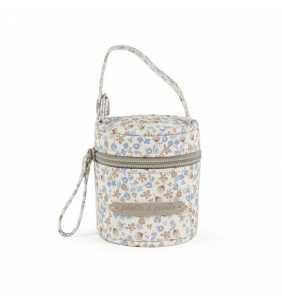 Porta chupete bebé Bouquet azul Pasito a Pasito
