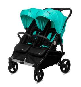 Silla paseo gemelar Baby Twin Jade Playxtrem