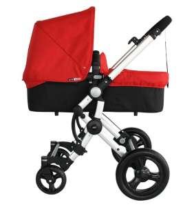 Coche bebé 3 piezas Lona BabyAce 042 Baby Essentials