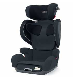 Elevador auto Mako Elite Prime Mat Black Recaro 2020