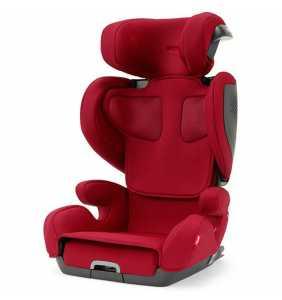 Elevador auto Mako Elite Select Garnet Red Recaro 2020