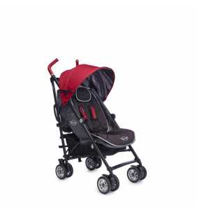 Silla paseo Mini Buggy Union Red Special 2017