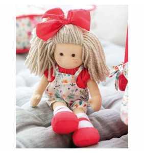 Muñeca Valeria Toys La Nina