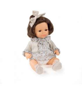 Muñeca Olivia 40 cm. La Nina