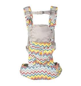 Porta bebé Comfort  African Routes Tuc Tuc