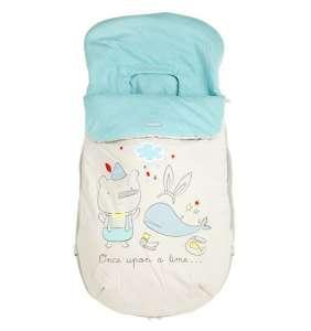 Saco silla bebé primavera Stories niño Tuc Tuc