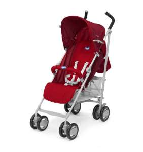 Silla London Red Chicco