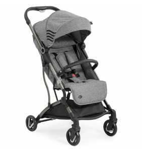 Silla paseo bebé SWEET gris MS 2020