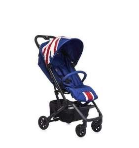 Silla bebé Mini Buggy XS Union Jack Vintage by Easywalker 2020