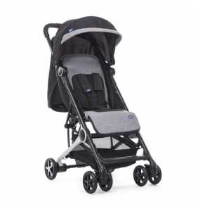 Silla paseo bebé Miinimo Black Night Chicco 2017