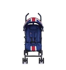 Silla paseo bebé Mini Buggy Union Jack Classic 2018