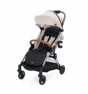 Silla paseo bebé Shom Magical Light Grey/Black Baby Essentials 2019