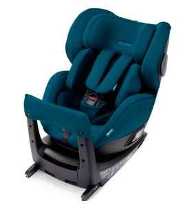 Silla auto bebé SALIA Select Teal Green Recaro 2020