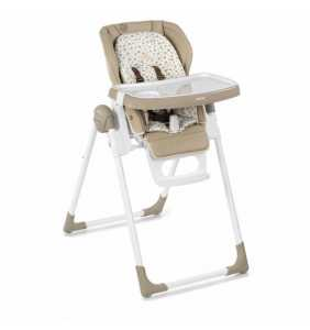 Trona bebé Mila Polipiel Cream Jané 2020