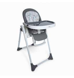Trona bebé AUPA 3.0 Little Forest Gris Tuc Tuc 2021