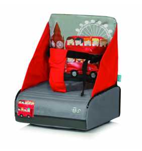 Trona Booster Bag MS 1322 Londres